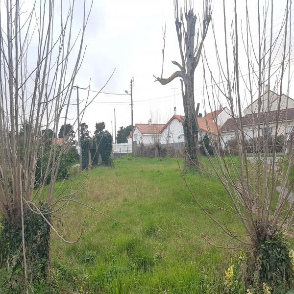 Offres de vente Terrain La Plaine-sur-Mer 44770